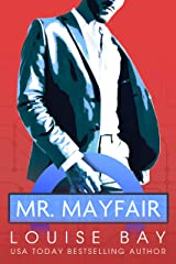 Mr. Mayfair Kindle Edition