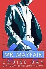 Mr. Mayfair Kindle Edition