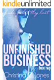 Unfinished Business (Strictly Professional Book 2)