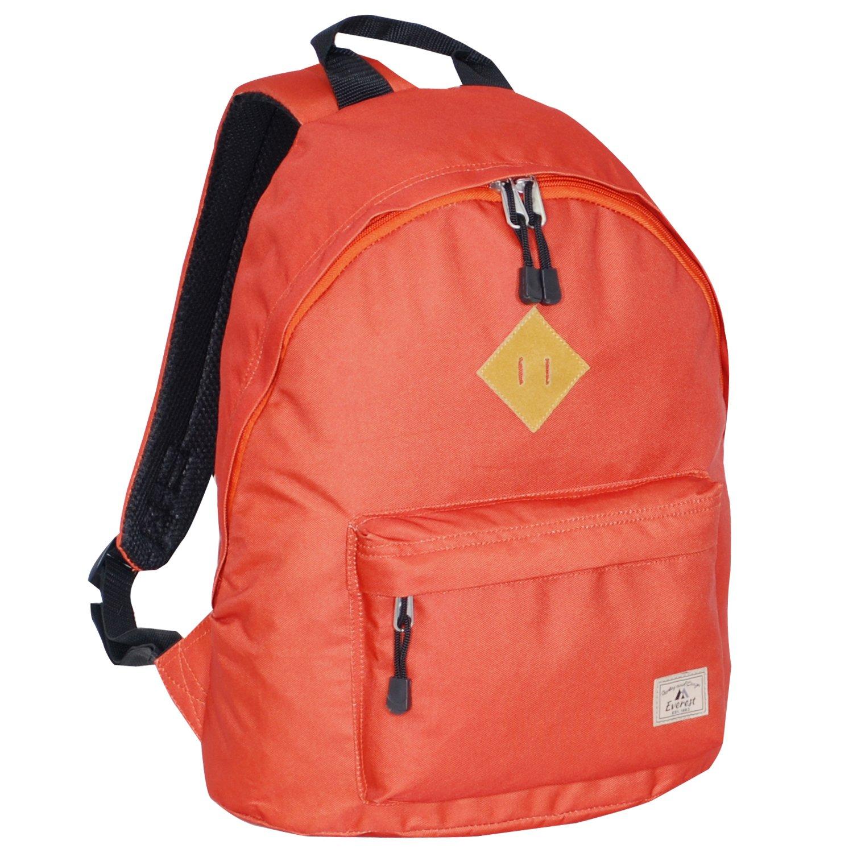 DollarItemDirect エベレストビンテージバックパック、30個入りケース オレンジ 1045RN-Rus  オレンジ(Rust Orange) B07L1X68P1
