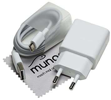 presenting where to buy online here Chargeur Flash Rapide pour Huawei d'origine HW-059200EHQ 2A QC + câble de  charge type C USB Huawei P20/P20 Lite/P20 Pro/P10/P10Plus/P9/Mate 20/Mate20  ...