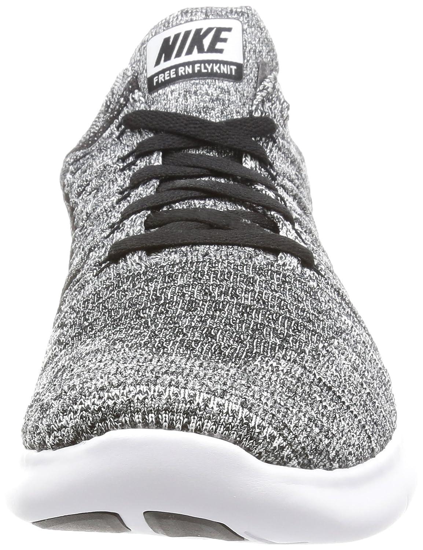 Nike Free RN RN Running Flyknit, Homme, Chaussures Running RN de Running 0825a7