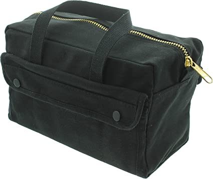 Army Universe Heavy Duty Military Small Mechanics Tool Bag (11
