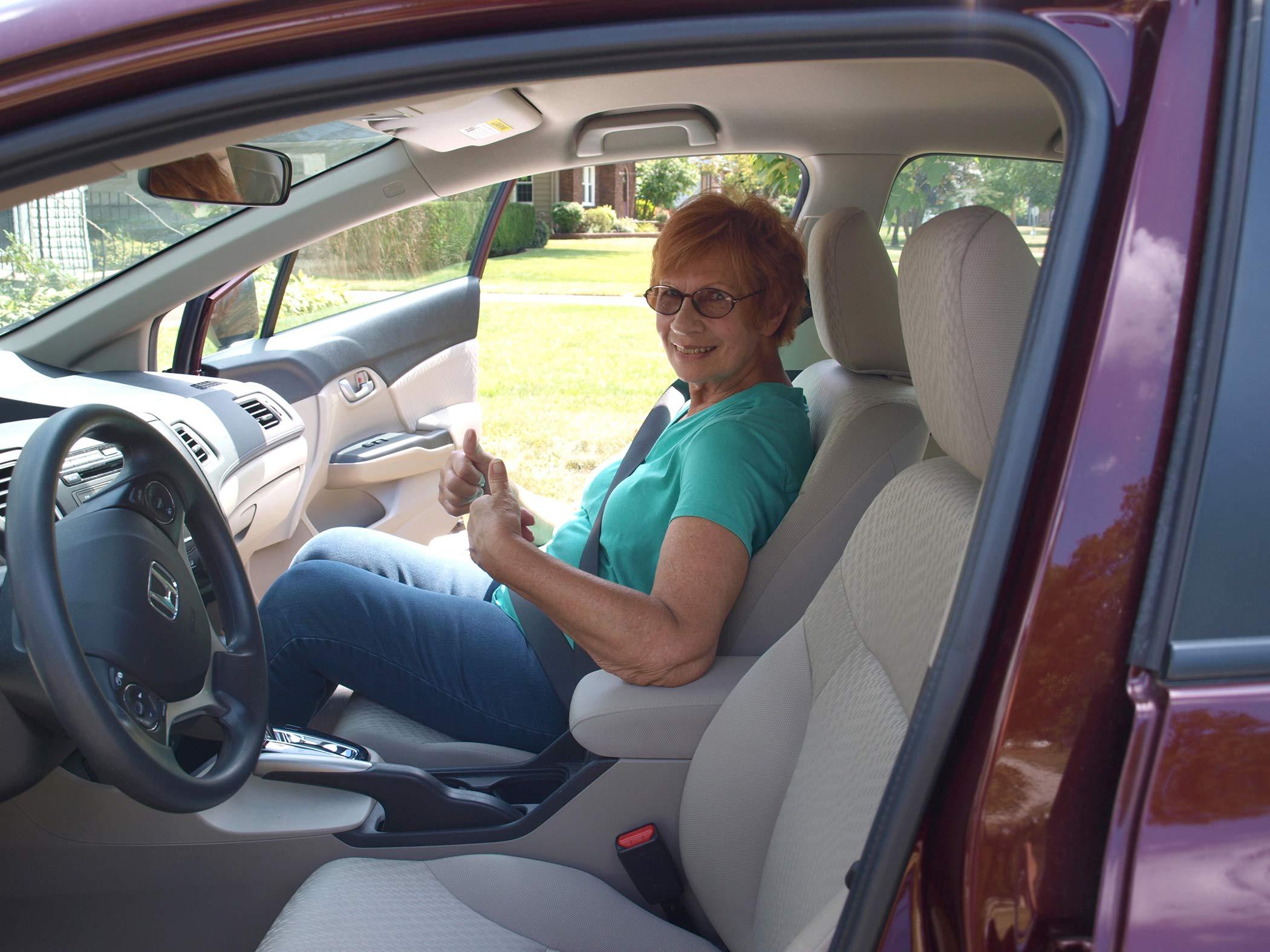 Slide 'n Ride Vehicle Transfer seat by SLIDE 'n RIDE Vehicle Assist Seat (Image #9)