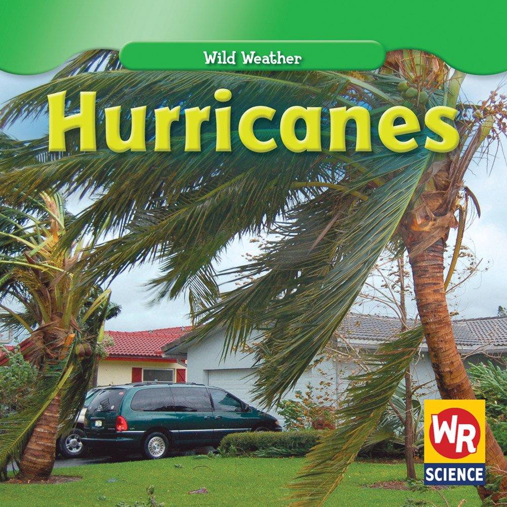 Hurricanes (Wild Weather) pdf