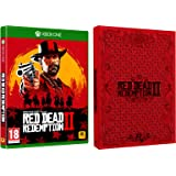 Red Dead Redemption 2 + Steelbook da Collezione - Bundle Limited - Xbox One