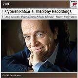 Cyprien Katsaris: The Sony Recordings (Coffret 7 CD)