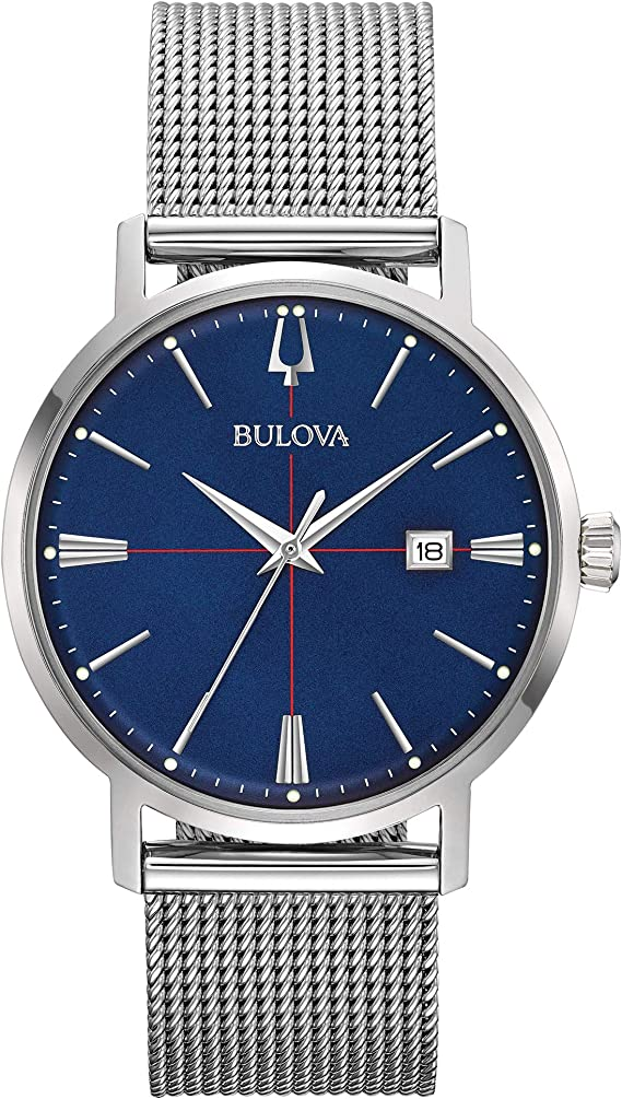Bulova Dress Watch (Model: 96B289)