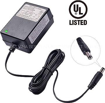 Amazon.com: [UL Listed] 12 V Kids Power ruedas Cargador ...