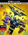 The LEGO Batman Movie [4k Ultra HD + Blu-ray + Digital Download] [2017]