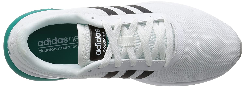 on sale 0cee6 ca476 adidas Herren Cloudfoam Flow Turnschuhe, Schwarz  adidas Neo  Amazon.de   Schuhe   Handtaschen
