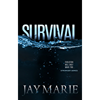 Survival (Stronger Series Book 2) (English Edition)