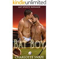 Bat Boy: Gay Baseball Romance (English Edition)