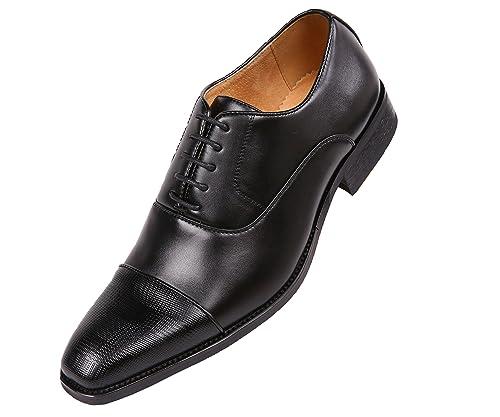 Amazon.com: Amali The Original - Zapatos de vestir de piel ...