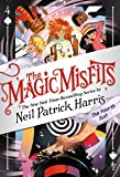 The Magic Misfits: The Fourth Suit (The Magic Misfits, 4)