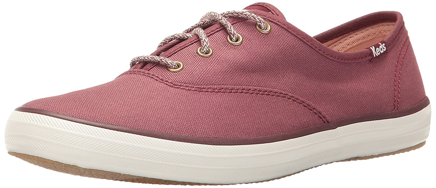 e964af06fe0 Keds Women s Champion Seasonal Solid Fashion Sneaker