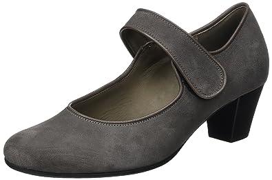 a81593248d68 Shoes Damen Basic Pumps Grau 19 Zinn 41 EU Gabor Freies Verschiffen ...