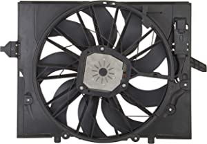 Spectra Premium CF19009 Engine Cooling Fan Assembly