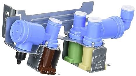 Amazon.com: 241734301 – ELECTROLUX refrigerador Válvula de ...
