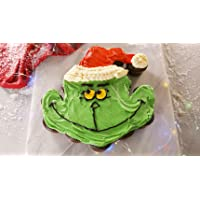 Grinchy Pull-Apart Cupcakes Will Make Your Heart Grow Three Sizes