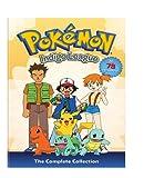 Pokemon Season 1: Indigo League - The Complete Collection