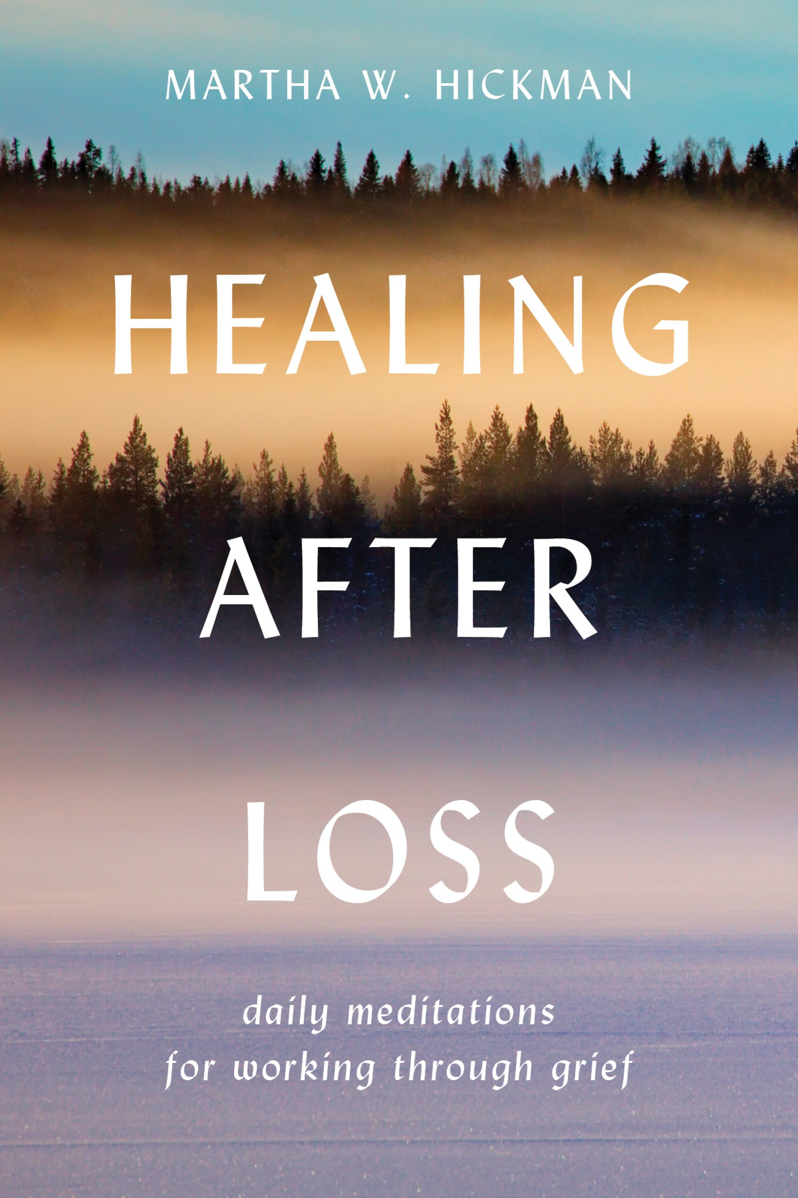 Healing After Loss Meditations Working product image