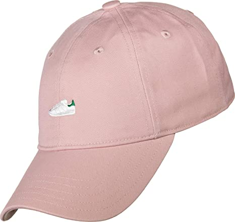 adidas Stan Gorra Pink Spirit: Amazon.es: Deportes y aire libre