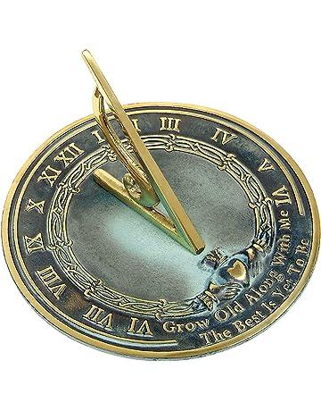 Shop Amazon com   Sundial Clocks
