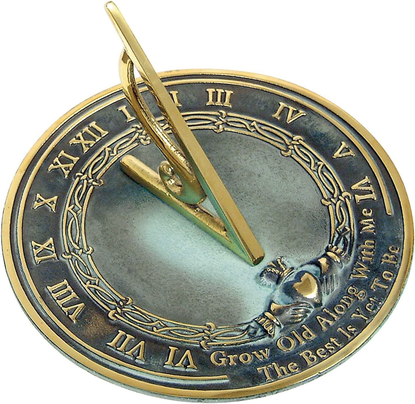 """A picture of this sundial to better elaborate on """"Best Sundials"""""""