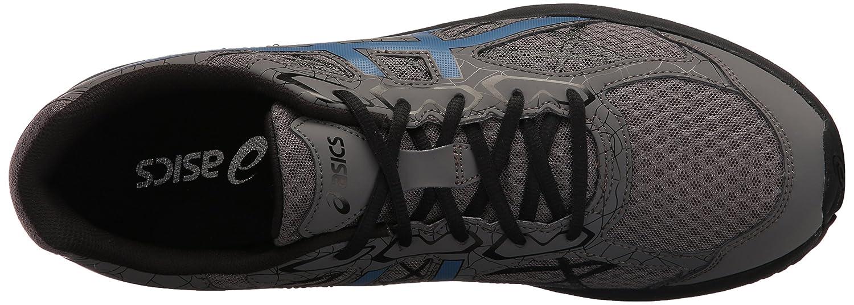 Endurant Asics Hommes De Chaussures De Course Amazone T742n VsZ02H