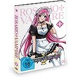Rosario + Vampire - Vol. 1/Epidsode 01-06 [2 DVDs]