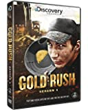 Gold Rush Season 4 [DVD]