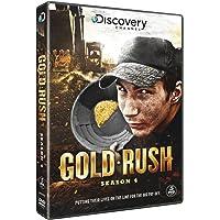 Gold Rush Season 4 [DVD]
