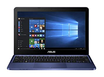 Asus E200HA-FD0004TS 11 Zoll Notebook