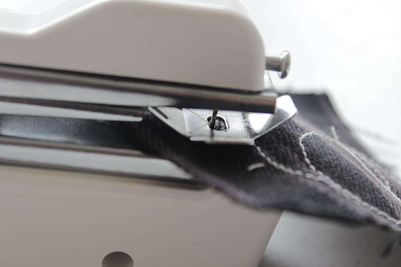 Máquina de coser portátil profesional EIALA de mano sin cable ...