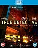 True Detective - Season 2 [Blu-ray]