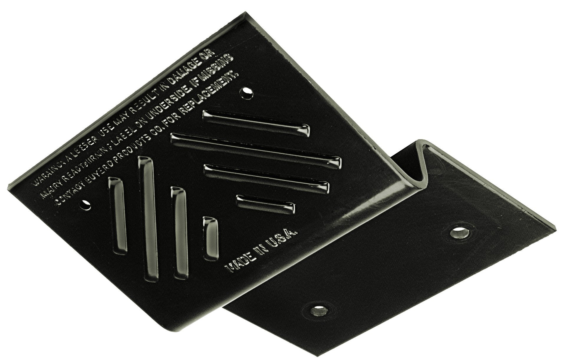 Buyers Products RP8 Trailer Ramp Plate