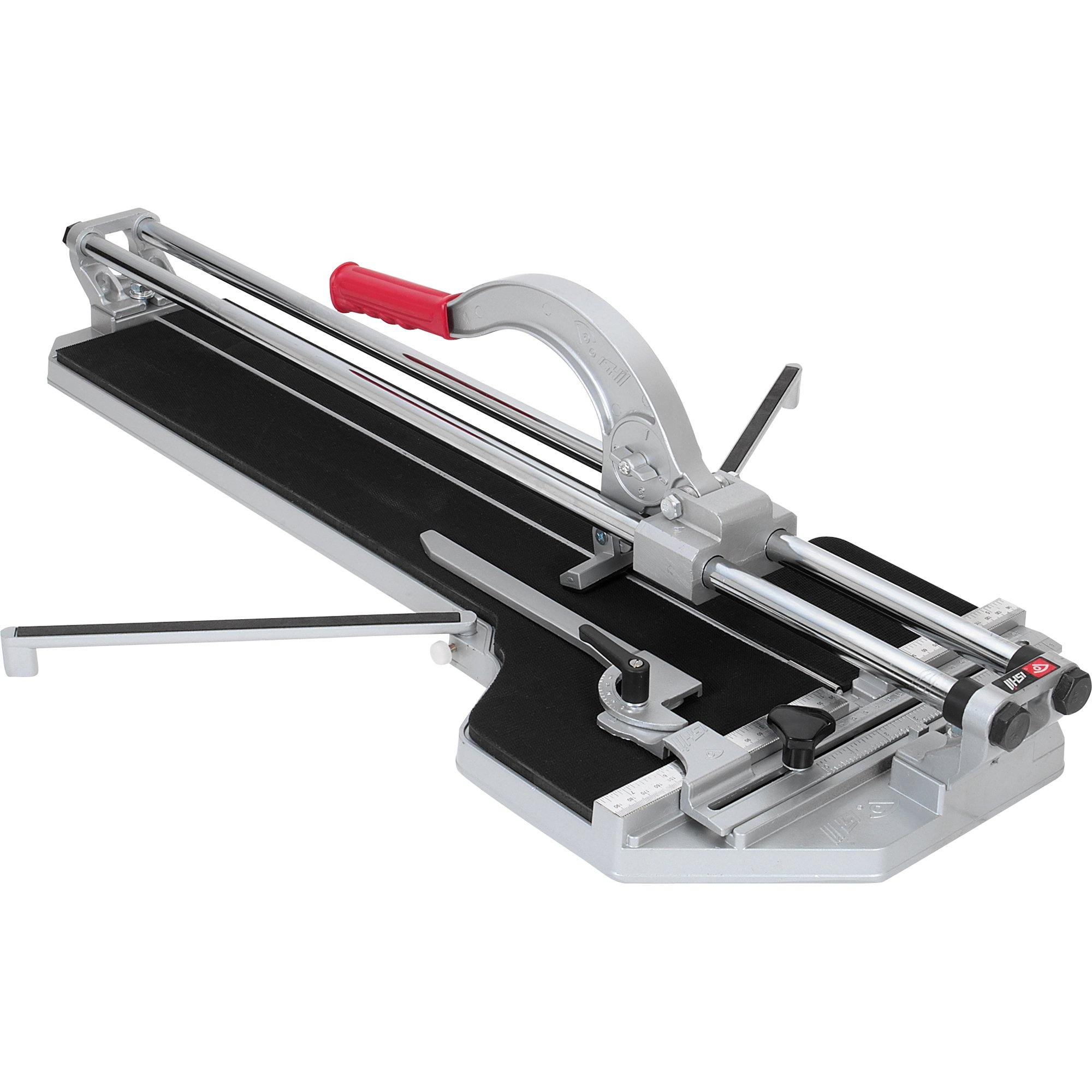 Brutus 10800 27-Inch  Rip and 20-Inch  Diagonal Professional Porcelain Tile Cutter with 7/8-Inch  Cutting Wheel by Brutus