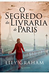 O segredo da livraria de Paris (Portuguese Edition) Kindle Edition