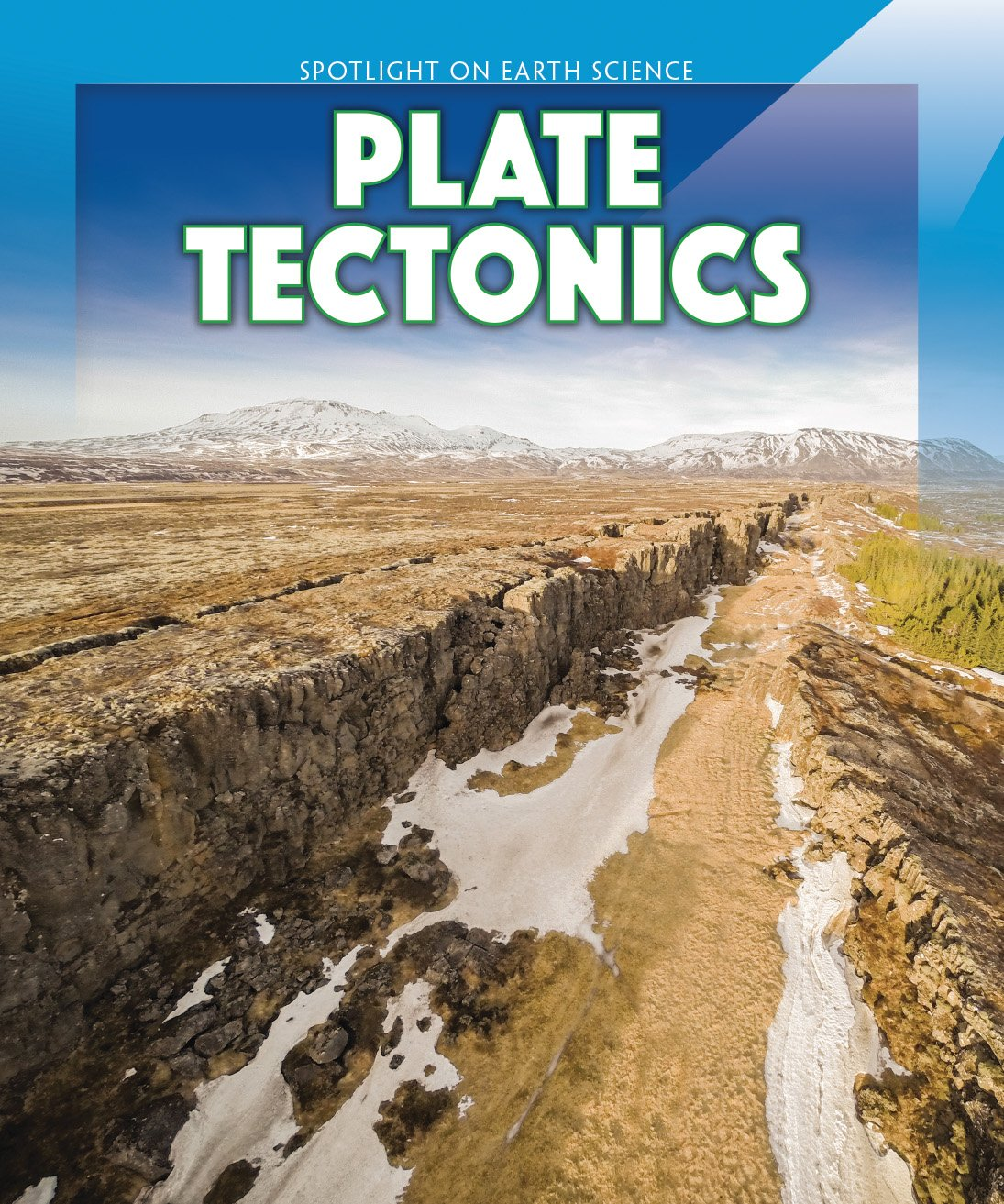 Plate Tectonics (Spotlight on Earth Science) ebook