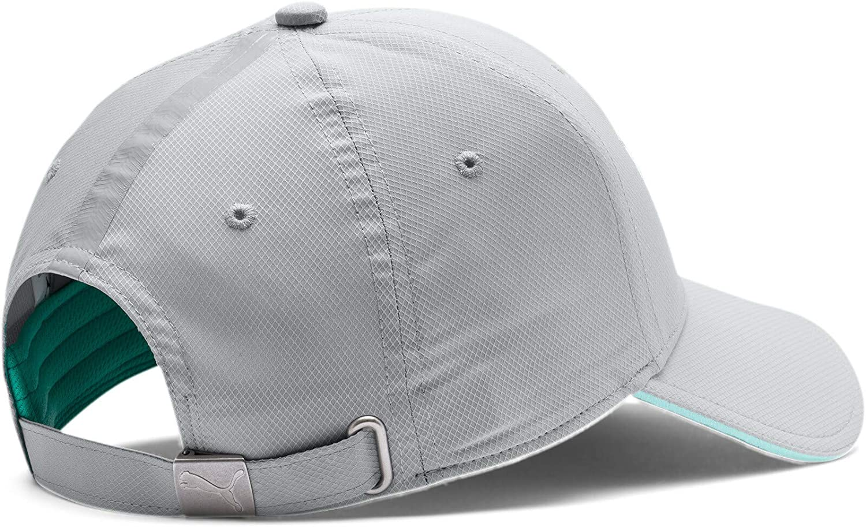 PUMA Casquette de Baseball Mercedes Silver Arrows