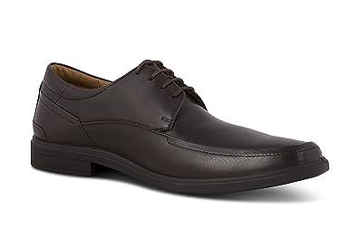 Sledgers Joke - Chaussures Homme (44 EU, Marron)