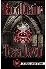 Blood Destiny (Blood Curse Series Book 1) Kindle Edition