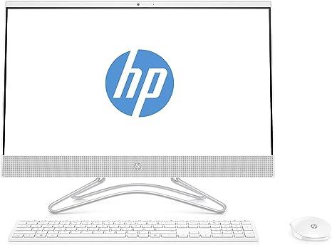 HP 24-f0511ns - All in One - Ordenador de sobremesa 23.8