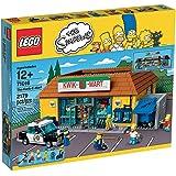Lego Juegos de Construcción El Minisúper