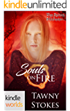 The Runes Universe: Souls on Fire (Kindle Worlds Novella)