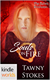 The Runes Universe: Souls on Fire (Kindle Worlds Novella)
