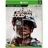 Call of Duty: Black Ops Cold War - Xbox Series X…