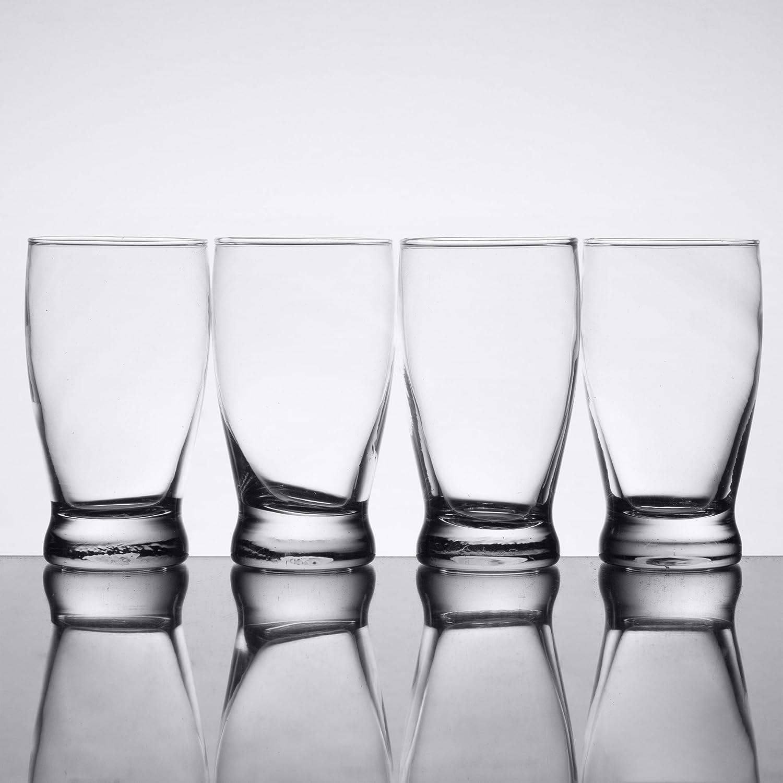 コアBarbary 5オンスTasterガラス – 4 /パック B07DTF7PSK