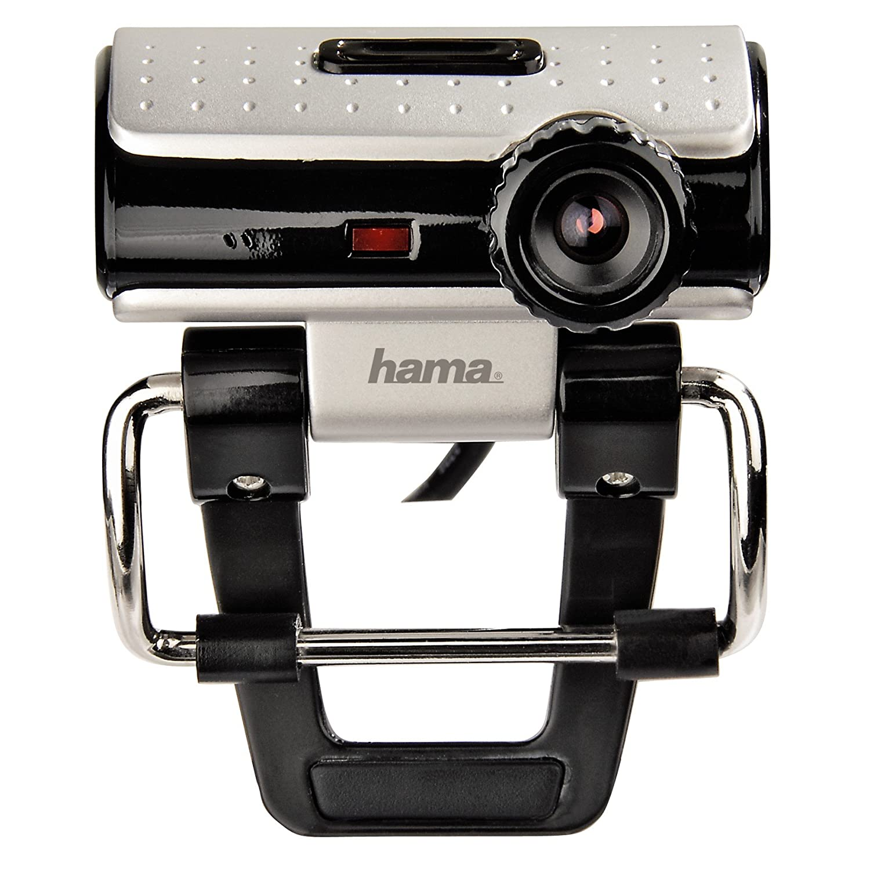 Driver for HAMA AC-140 Webcam/Headset